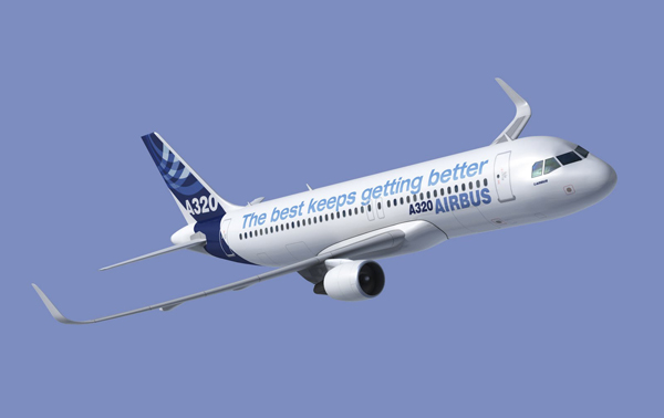Airbus-A320neo