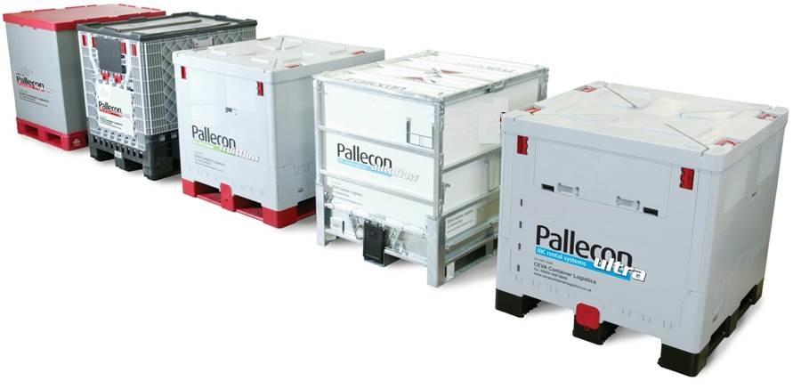 CHEP Pallecon Solutions tiene nueva web