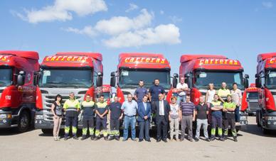 Carreras-Scania-camion