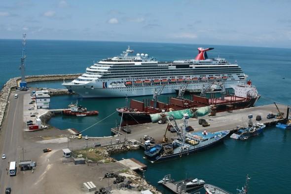 Ecuador se afianza como destino de cruceros