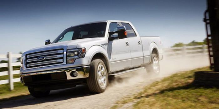 El aluminio gana protagonismo en los vehículos comerciales