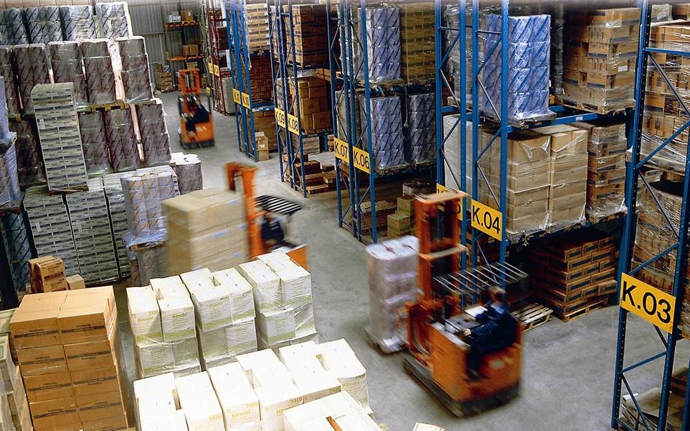 Empresas apuestan por la entrega en el mismo día