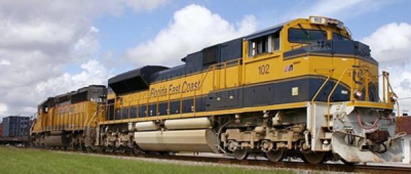 FECR lanza un nuevo servicio intermodal