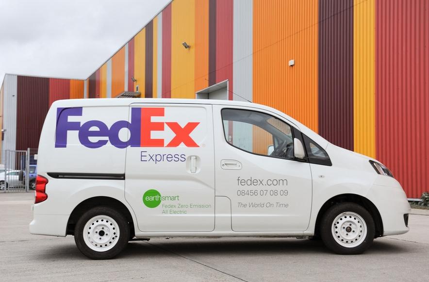 FedEx comienza el año fiscal con ganancias