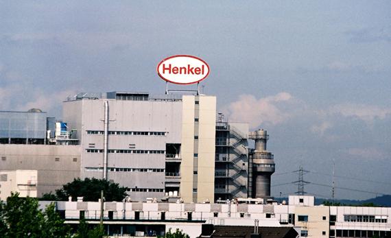 Henkel-Dusseldorf