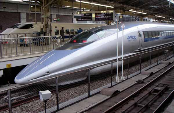 Japon-ferrocarril
