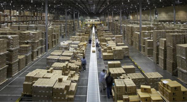 Kuehne + Nagel amplía su centro logístico de Raleigh