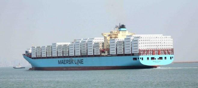 Maersk amplía su flota de embarcaciones de apoyo
