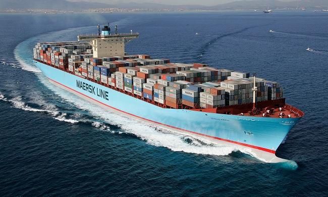 Maersk nombra nuevos cargos en Tailandia y Myanmar