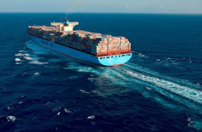 Maersk reinvierte en su flota