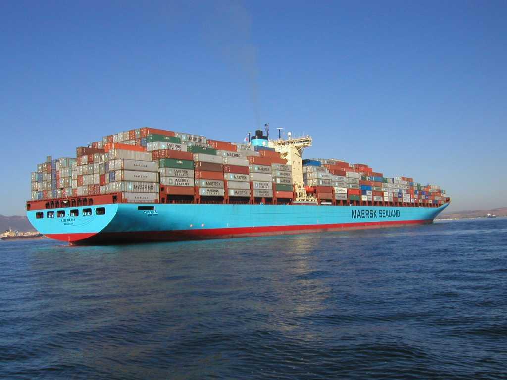 Maersk y MSC presentan su acuerdo ante la FMC