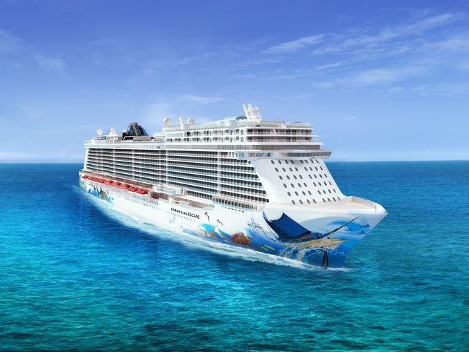 Norwegian Cruise Line Holding adquiere Prestige Cruises International