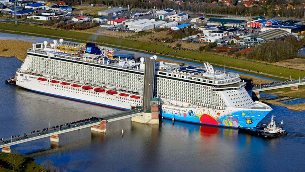 """Norwegian ofrece cruceros """"todo incluido"""""""