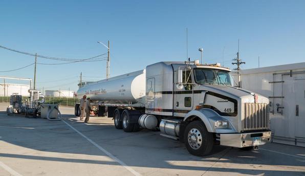 PBF Logistics compra Delaware City Heavy Crude Unloading Rack