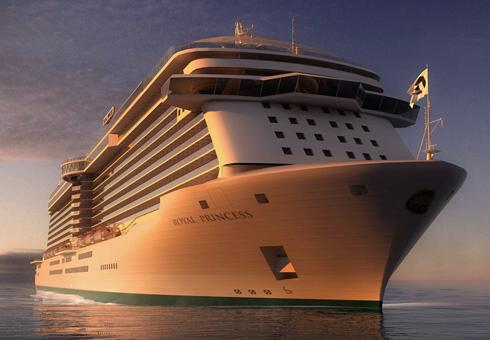 Princess Cruises tendrá cerveza artesanal exclusiva