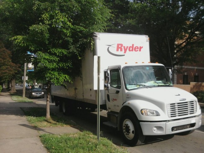 Ryder System se encargará del cross dock de Chrysler en México