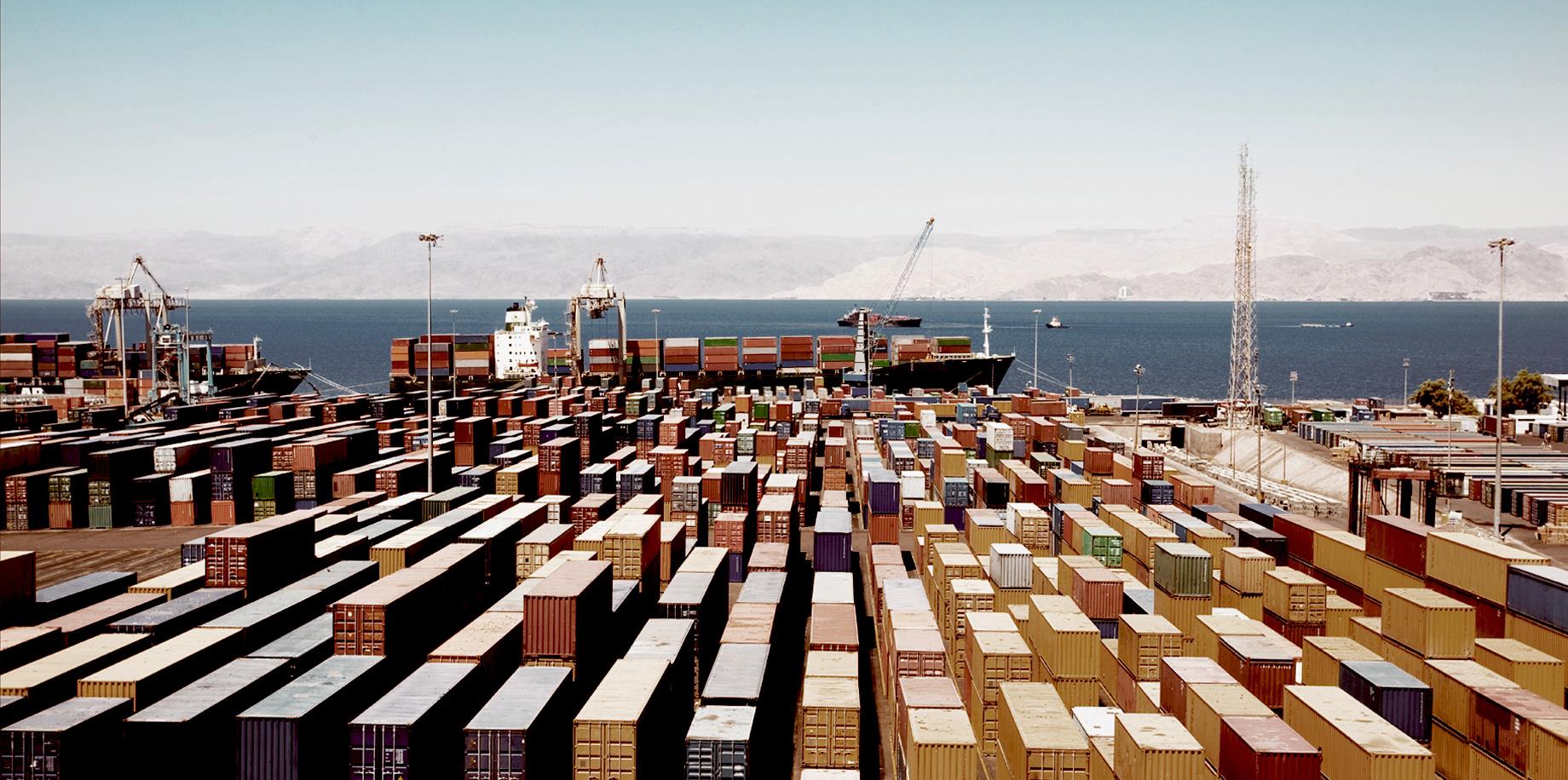 SPARX Logistics inicia su andadura en Latinoamérica
