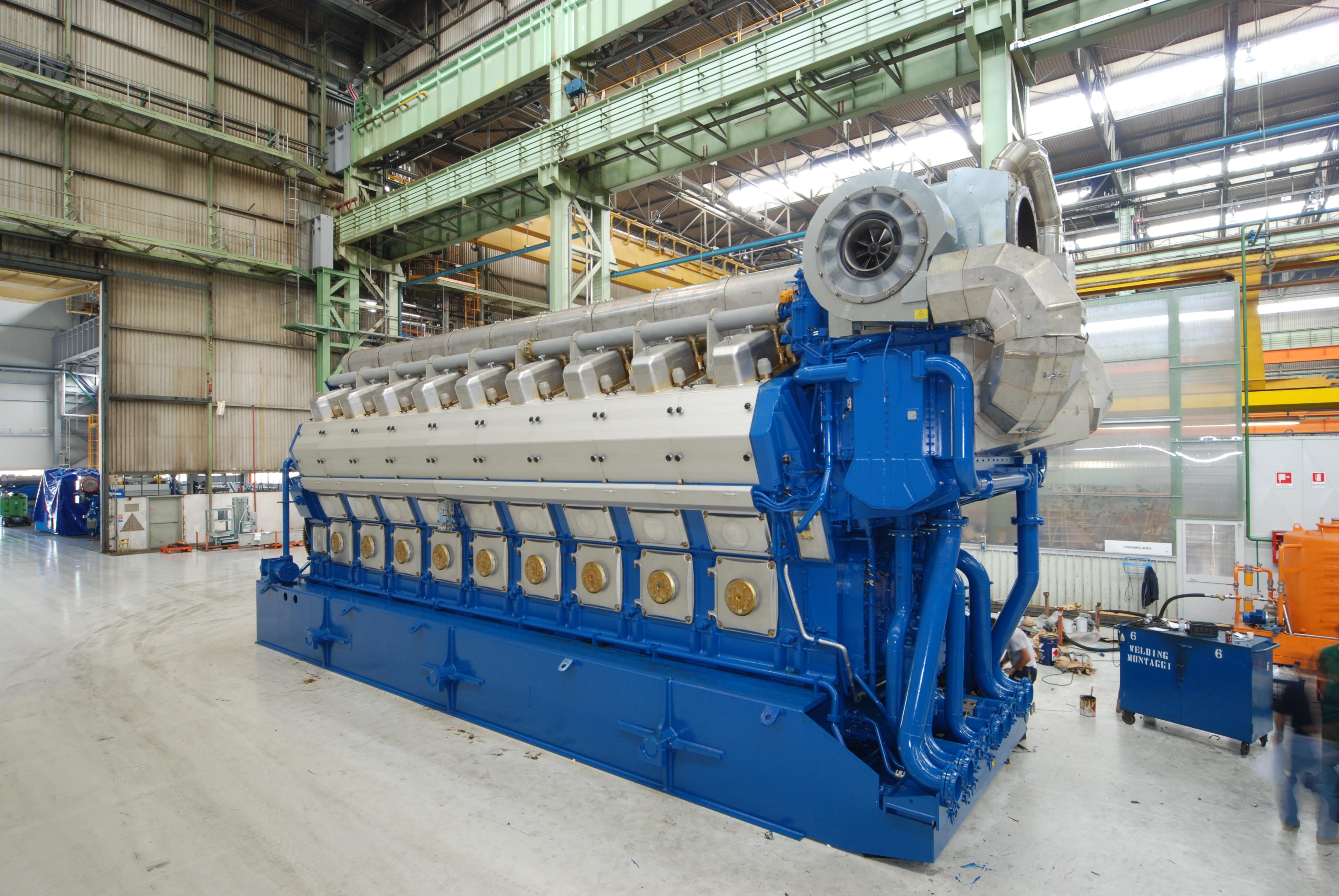 Sistema LNGPac de Wärtsilä recibe certificación AIP