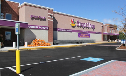 Stop and Shop ha sido galardonada por la Universidad de Bryant