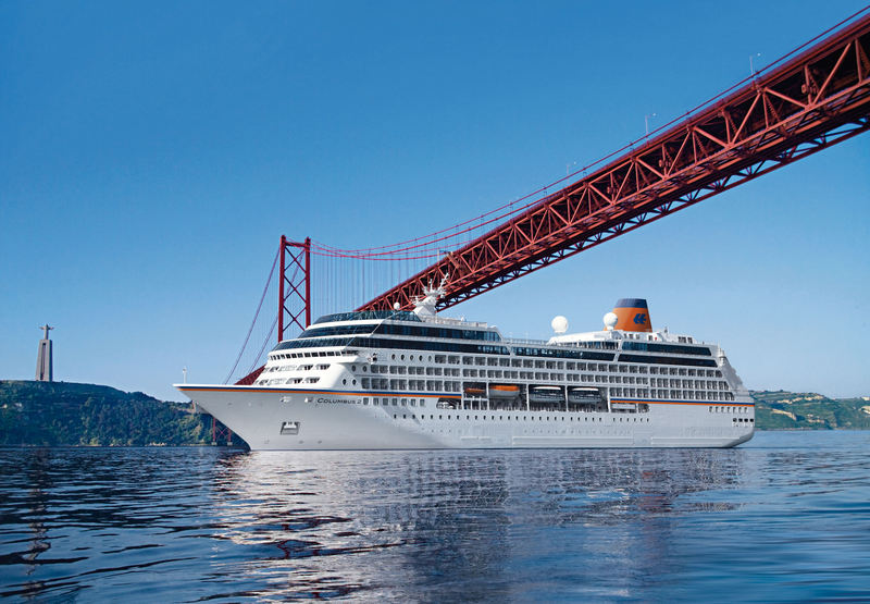 TUI añadirá dos nuevos buques a su flota