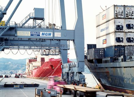 Taiwán adopta medidas para mejorar su posición estratégica en la logística