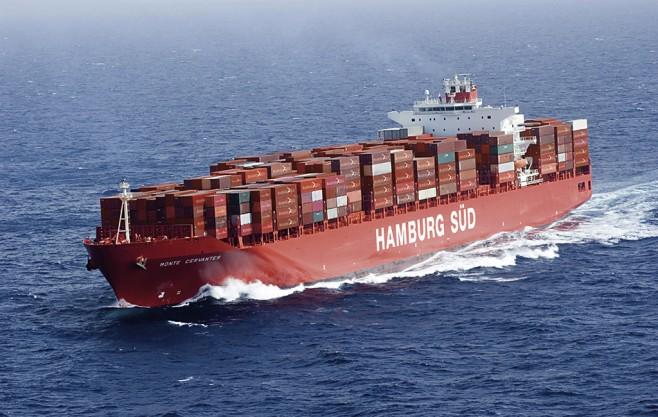 UASC y Hamburg Süd anuncian acuerdo de cooperación