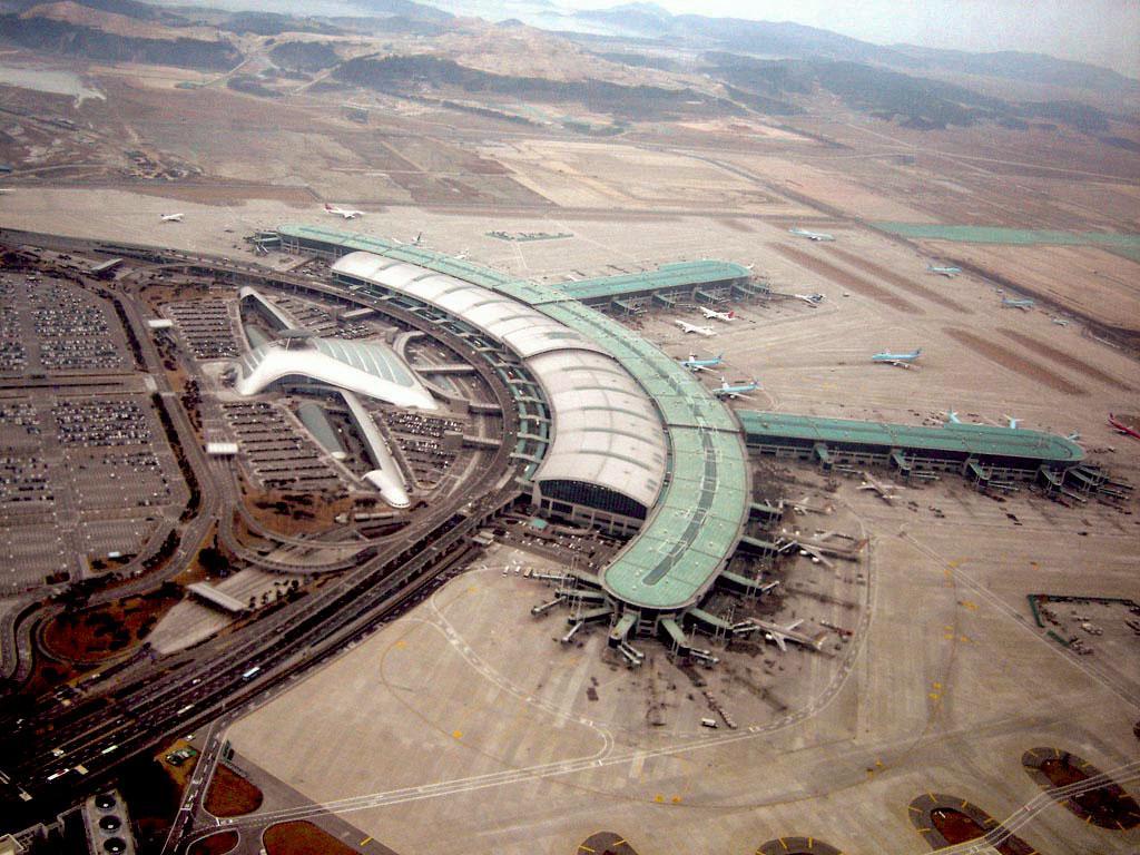 UPS amplía su presencia en el Aeropuerto de Incheon
