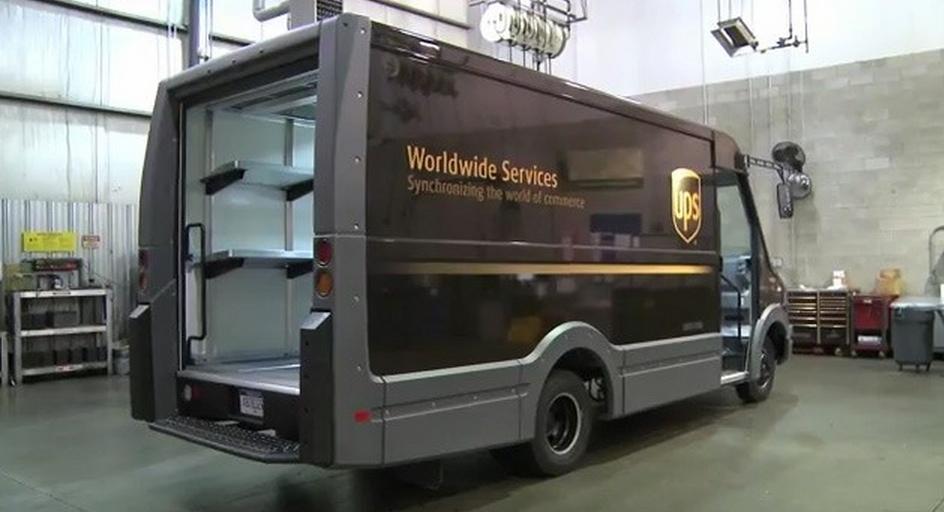 UPS aumentará su plantilla para la campaña navideña