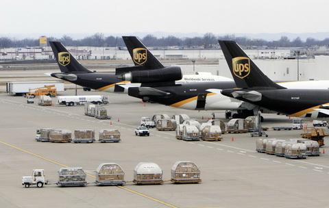 UPS ha recibido la certificación AEO en China
