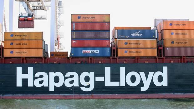 Unión Europea aprueba la fusión de CSAV y Hapag Lloyd