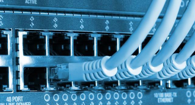Cisco Redes