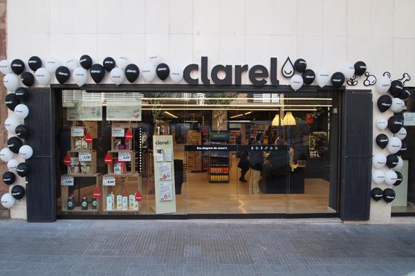 clarel-tienda