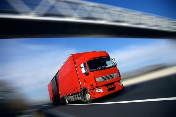 Índice SCI pronostica entorno irregular para transportistas