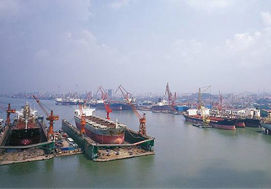 Alianzas marítimas podrían comenzar sus operaciones en la ruta Asia-Mediterráneo
