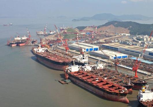 China ofrece subsidios para renovación de flotas