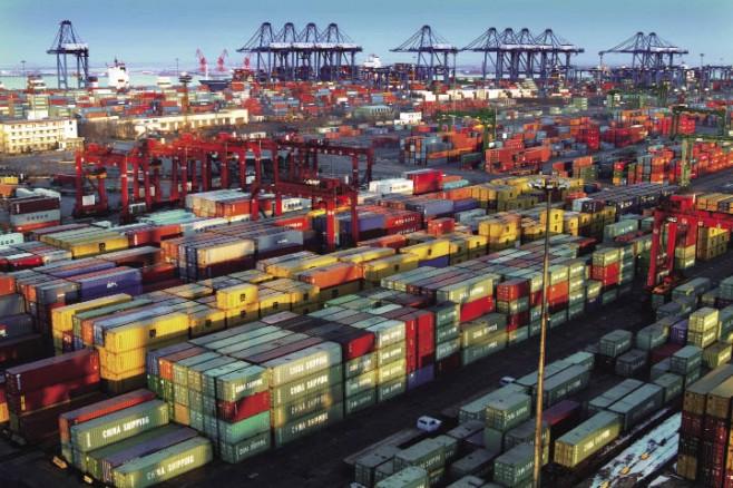 China quiere ampliar el puerto de Tianjin