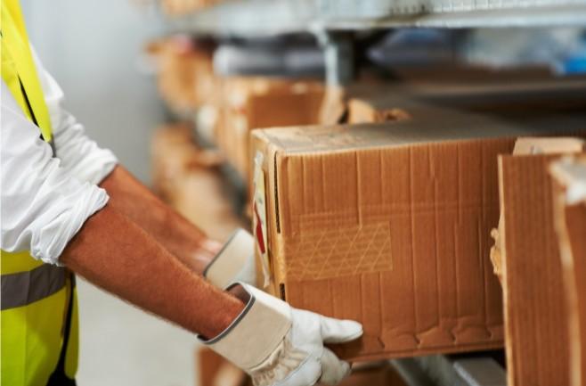 China quiere modernizar su sistema logístico