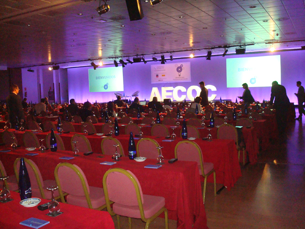 Congreso Aecoc de Supply Chain