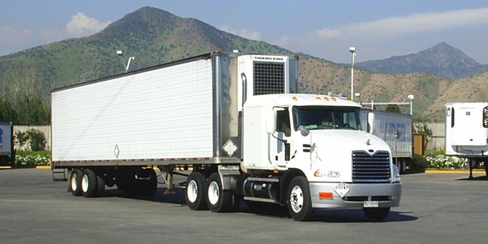 DAT destaca que sigue creciendo el volumen de carga