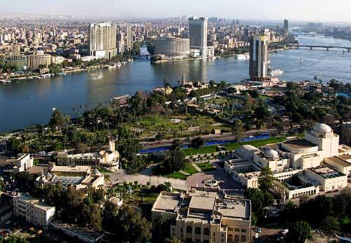 Egipto tendrá un nuevo hub logístico