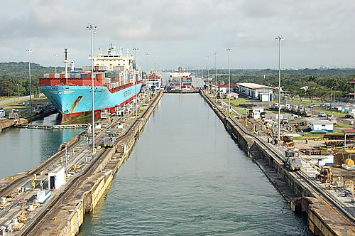 Expertos advierten de riesgos en el Canal de Panamá