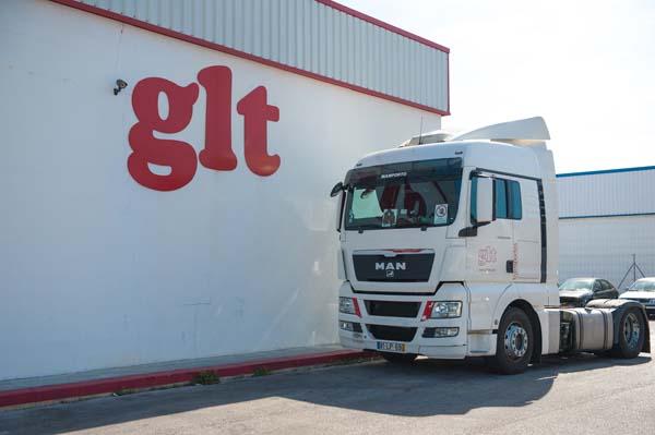 G l t inaugura oficinas en madrid y casablanca for Oficina de transporte madrid