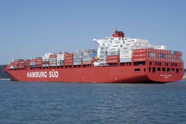 Hamburg Süd abre nueva oficina en la India