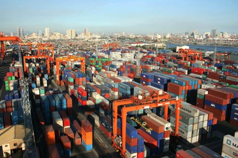 ICTSI amplía la capacidad de contenedores en Filipinas