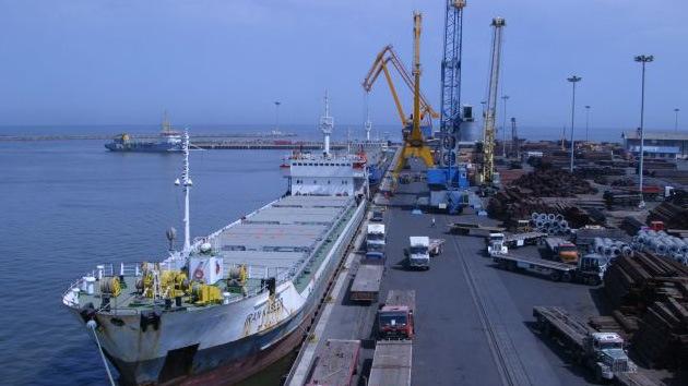 India quiere profesionalizar sus puertos