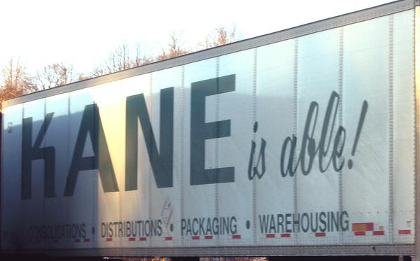Kane is Able hace su primera adquisición en 85 años