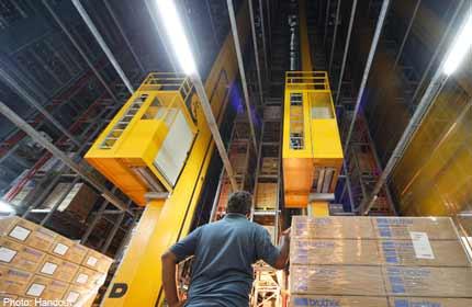 Keppel Logistics amplía su presencia en Australia