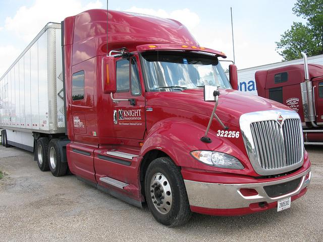 Knight Transportation adquiere Barr-Nunn Transportation