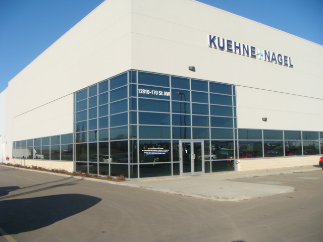 Kuehne+Nagel colaborará con LOT AMS