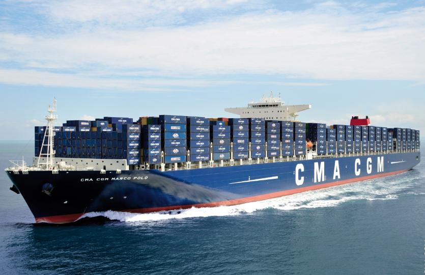 Los Ship Efficiency Awards 2014 ya tienen ganadores